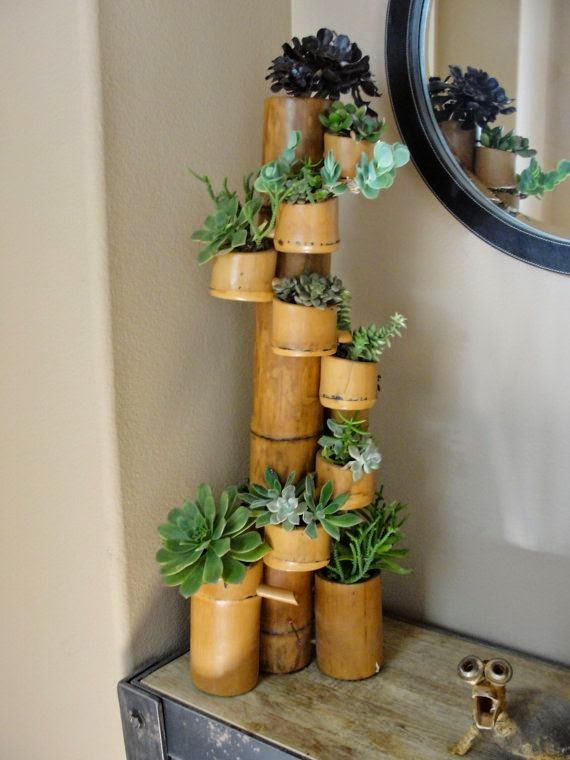 10 Easy Diy Bamboo Craft Ideas That Will Inspire You Genmice