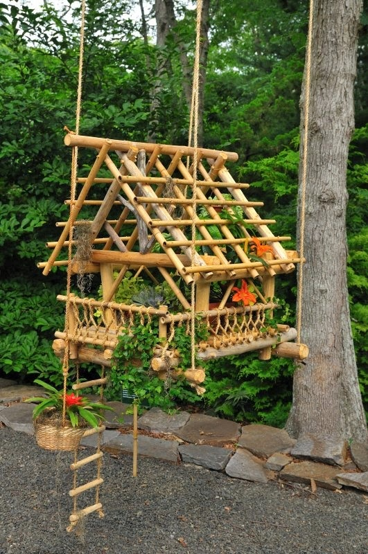 10 Innovative Diy Bamboo Craft Ideas That Will Inspire You Genmice