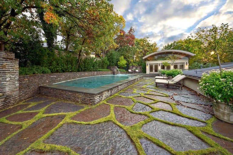 12 Elegant Garden Flooring And Walkaway Ideas With Different Look ...