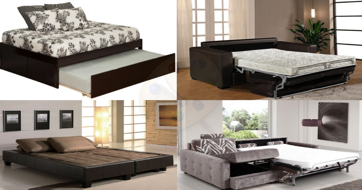 12 Full Size Sofa Bed Which Gives Best Comfort For Sleeping.   Genmice