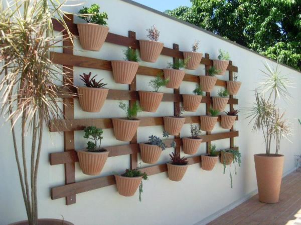 12 Innovative Vertical Garden Ideas With A Diy look - Genmice