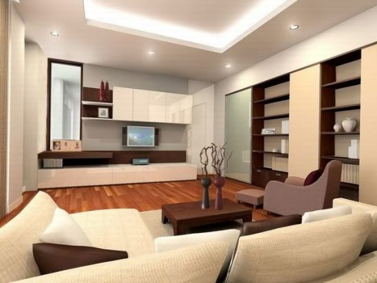 #11 Best Living Area