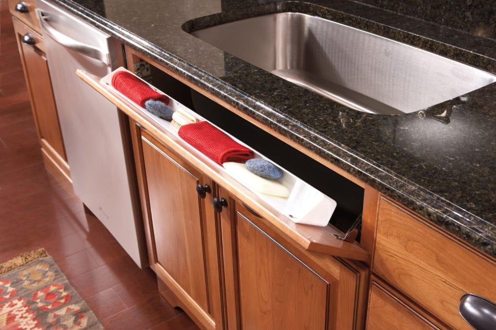 Under Kitchen Sink Tray Tilt out sink tray sink ideas kitchen sink tip out drawers ideas workwithnaturefo