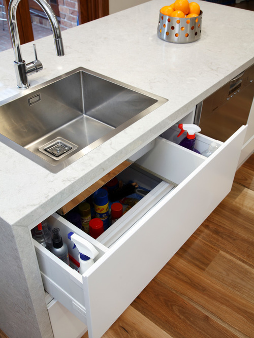 15 Best Ideas About Kitchen Sink Drawer Genmice