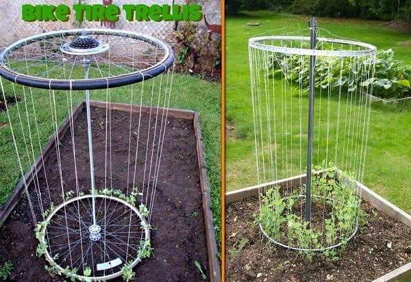 Creative Garden Ideas Small Spaces 2