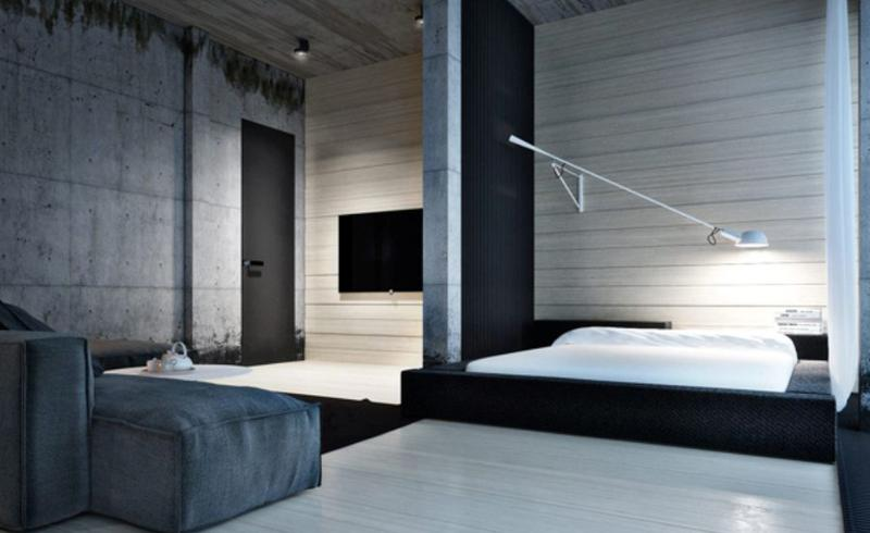 48 Urban Classy Bedroom Ideas For Your House Genmice Delectable Urban Bedroom Design