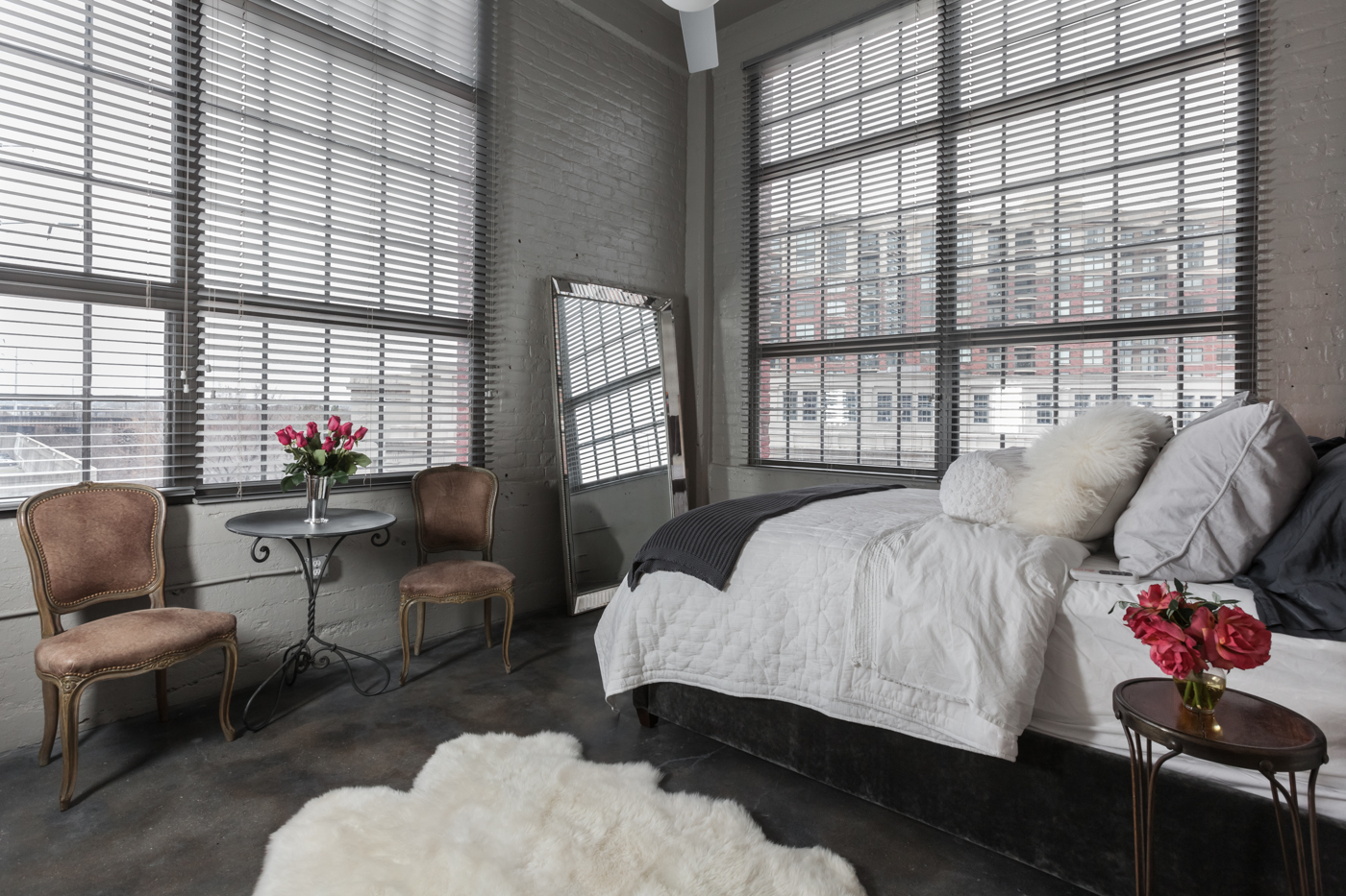 15 urban classy bedroom ideas for your house  genmice