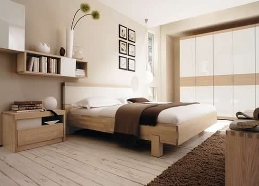 15 Urban classy bedroom ideas for your house - Genmice