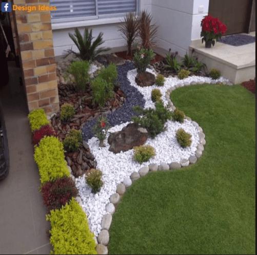 20 Stunning Garden Ideas To Create Peaceful
