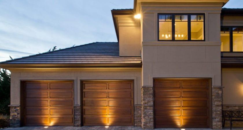 #18 TRANSITIONAL ZEN DESIGN GUILD HOMES GARAGE SHED