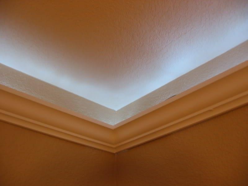 25 Ceiling Corner Crown Molding Ideas Genmice