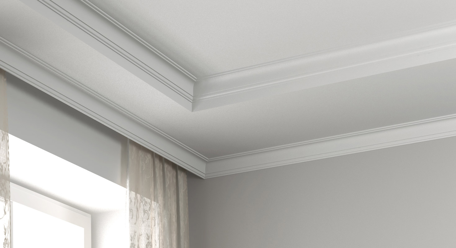 25 Ceiling Corner Crown Molding Ideas Genmice
