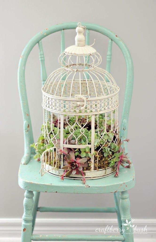 10 Creative Diy Planter Ideas For Your Garden Spaces Genmice
