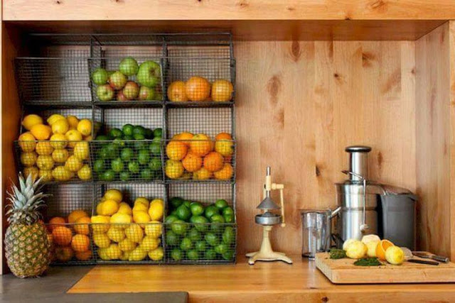 Different Kitchen Organisation You Need To Explore Genmice