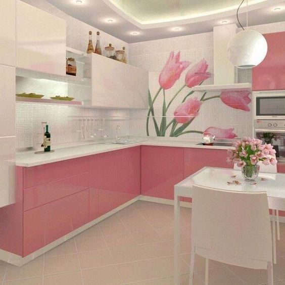 Most Amazing And Unique Kitchen Cabinets Designs Ideas