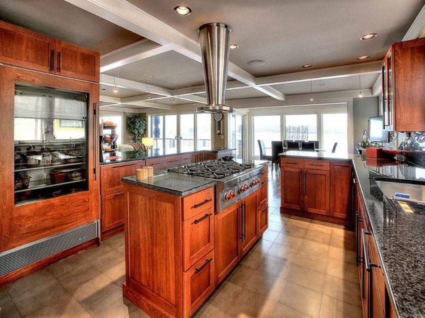 Most Amazing And Unique Kitchen Cabinets Designs Ideas ...
