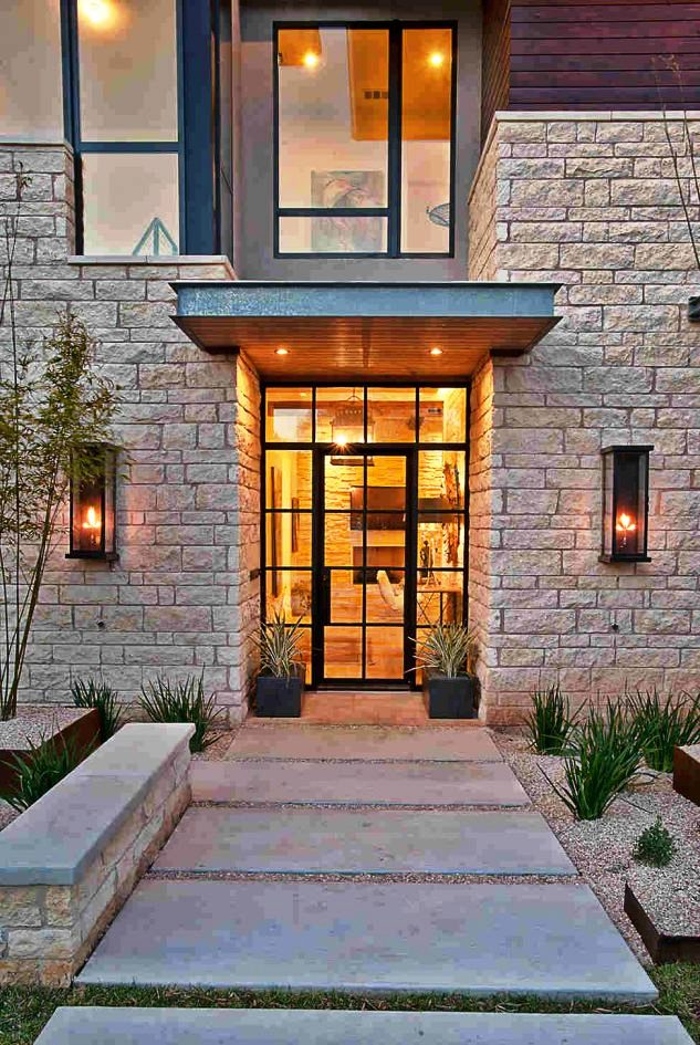 15 Compelling Contemporary Exterior Designs Of Luxury Homes You Ll Love: Most Amazing Front Door Designs That Will Surely Amaze You