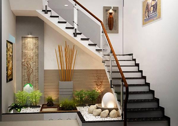 Most Amazing Indoor Small Pebble Garden Ideas - Genmice