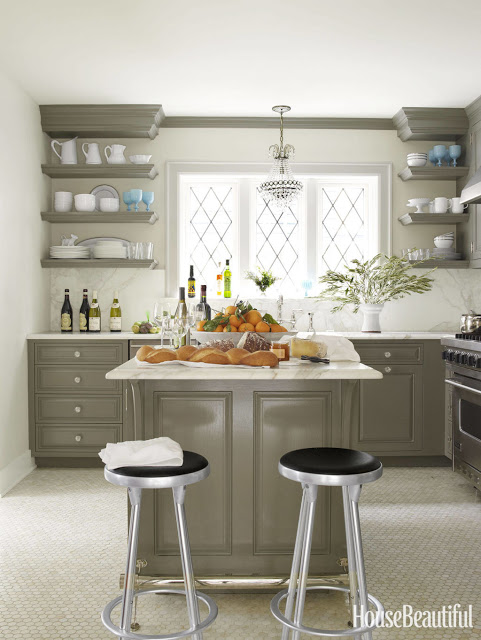Most Amazing Kitchen Shelf Ideas For You That It Will ...