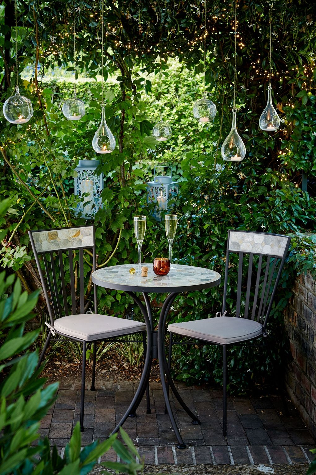 Most Beautiful And Rustic Garden Ideas That Will Surely ...