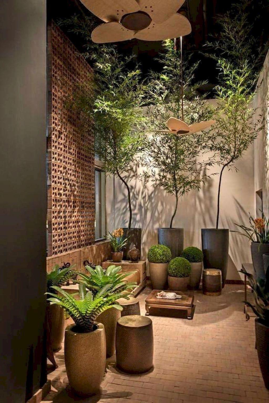 Most Beautiful Small Backyard Decorating Ideas That It ...