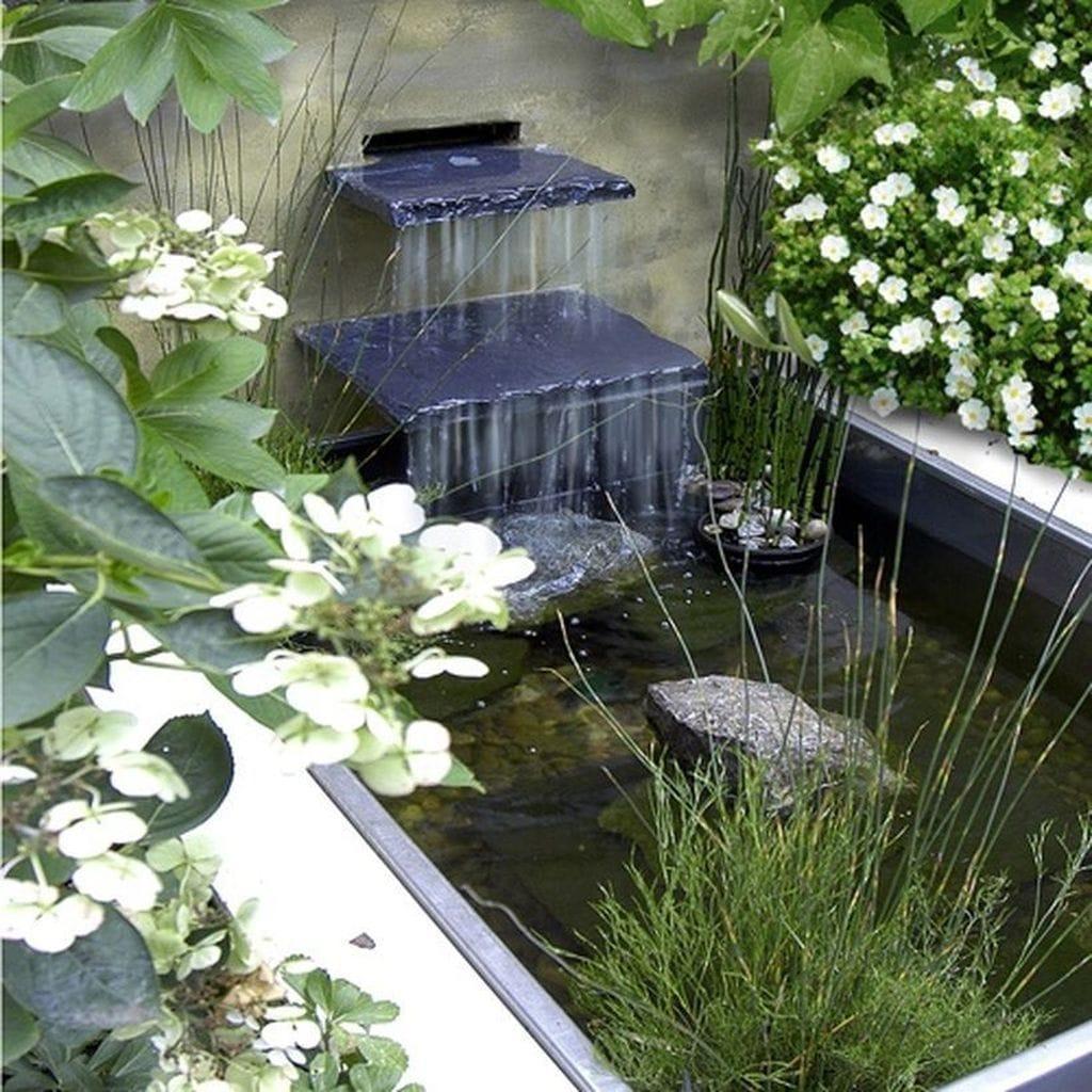 Most Beautiful Small Backyard Decorating Ideas That It Will Amaze