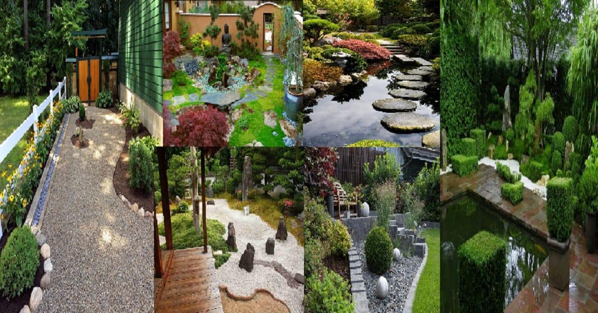 astonishing beautiful zen garden | Most Beautiful Zen Gardens For Utmost Relaxation That You ...