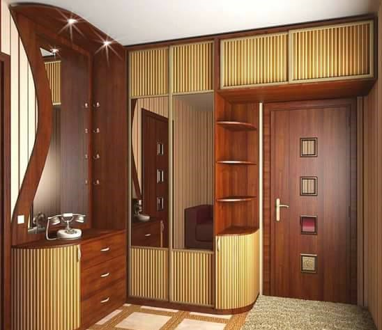 Most Stunning Wardrobe Design Ideas That You Will Love It