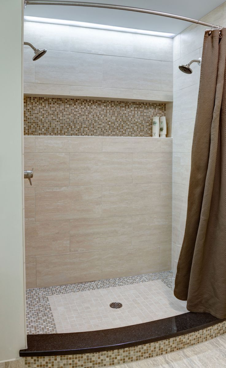 Stunning Shower Tile Ideas That Will Give Huge Transformation To ...