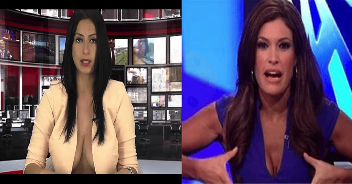 Pin by Jiya Aguilera on Female News Anchors   Female news
