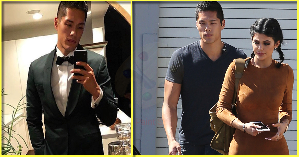 10 Amusing Facts About The Handsome Bodyguard Of Kylie ...
