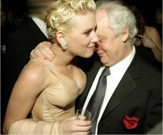 10 Honest Reasons Why Older Men Fall For Younger Women