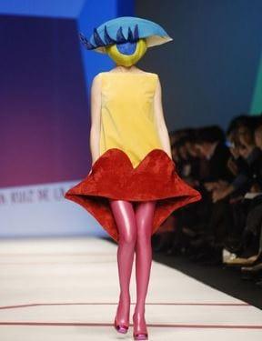 Fashion from Lego News