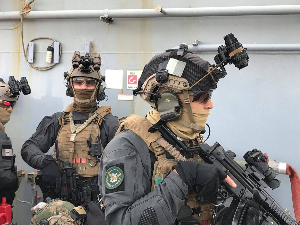15 Uniforms Of Special Forces Which Are Most Feared Genmice