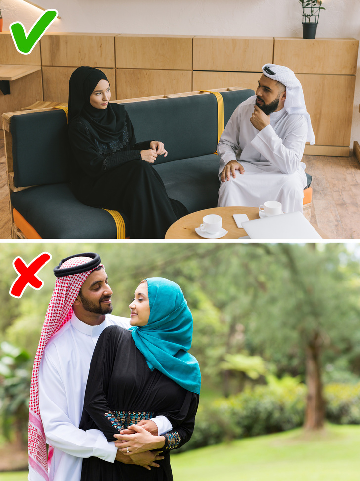 8 Restrictions for Women in Saudi Arabia That Are Extremely Unfair