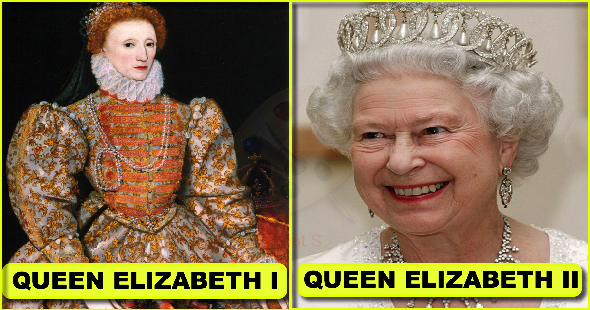 Names For Kings And Queens