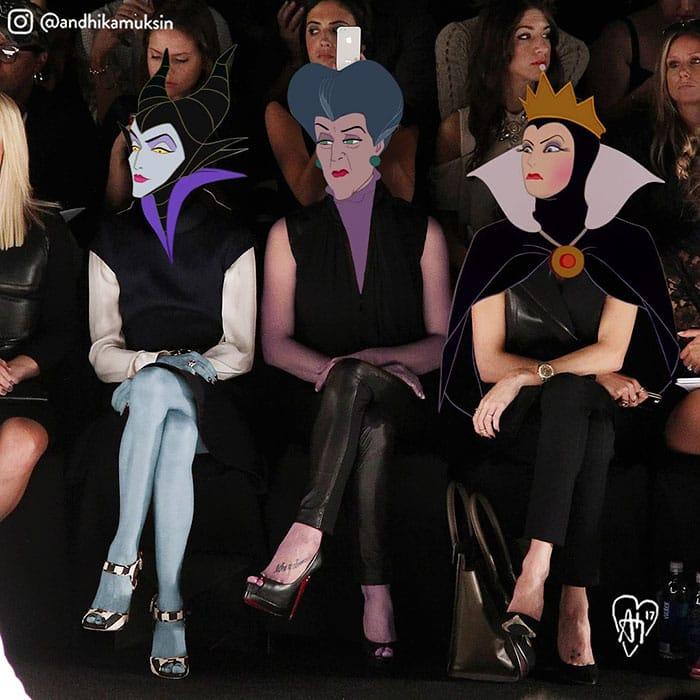 Photoshop Guru Turns Celebrity Pictures Into Cartoon Characters